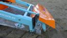 Máy sàng cát bãi biển (Loại tự hành) (ảnh 4)