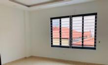 Cần bán nhà riêng 5 tầng ngõ 59 Mễ Trì Hạ giá rẻ chỉ 3,7 tỷ