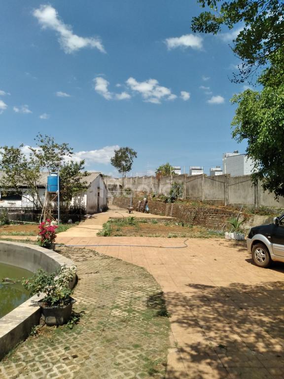 Đất đẹp đường xe hơi Lý Thái Tổ, Bảo Lộc, tiện nghỉ dưỡng, giá đầu tư