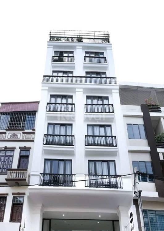 Nhà đẹp phố Cửa Bắc, Ba Đình, kinh doanh đắt hàng, 65 tỷ (ảnh 1)