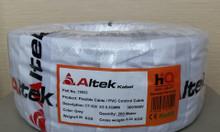 Cáp điều khiển giá rẻ thương hiệu Altek Kabel