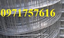Bảng giá lưới thép hàn tại hà nội