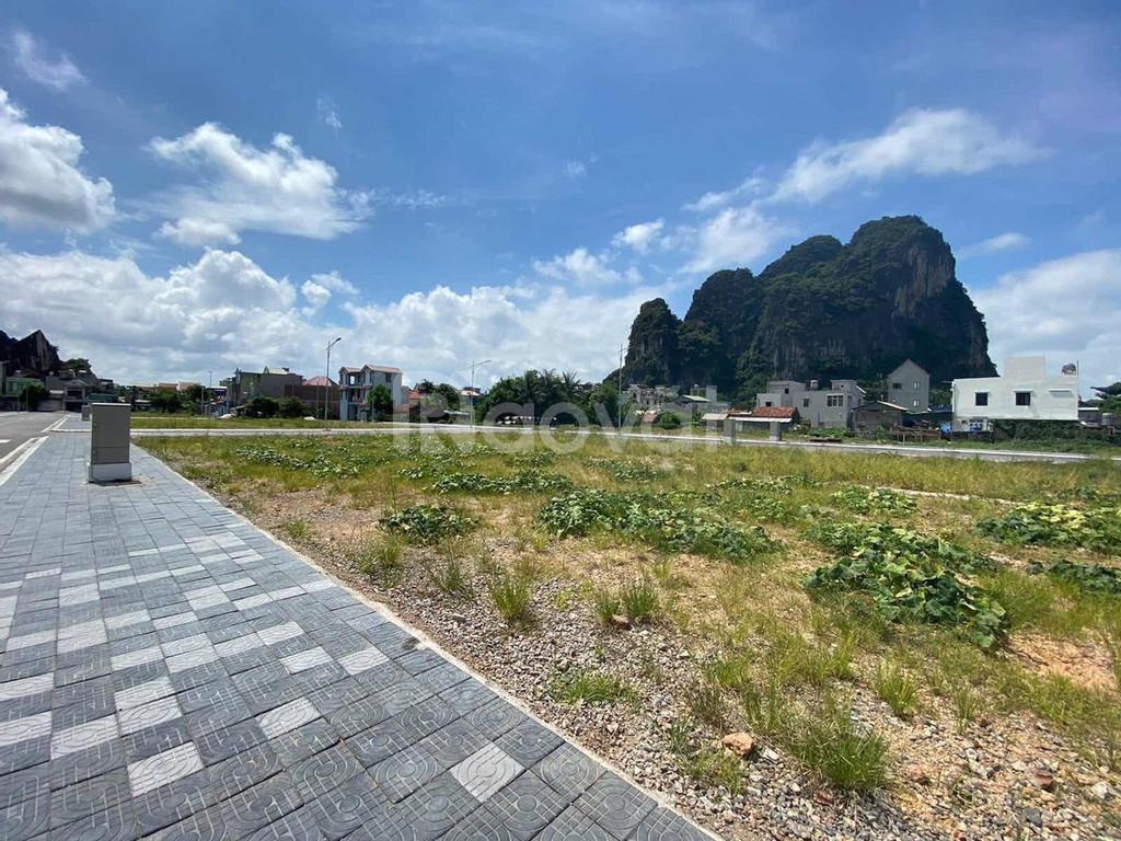 Đất nền Cảm Phả giá tốt đáng để đầu tư Quảng Ninh