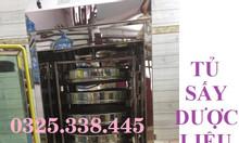Tủ sấy dược liệu 7 tầng hàng chuẩn