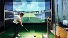 Máy phát bóng golf lên tee nhập khẩu (ảnh 3)