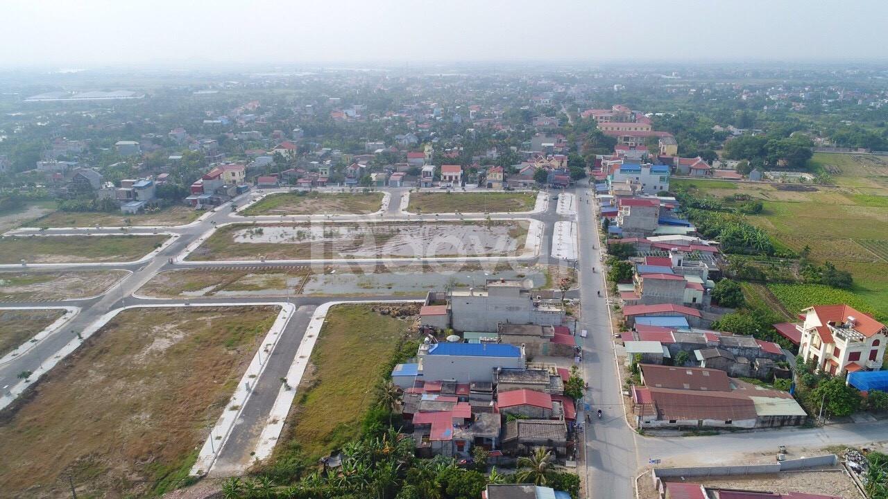 Đất nền trung tâm phường Đa Phúc vị trí đẹp (ảnh 5)
