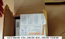 Dịch vụ gửi thuốc, thực phẩm chức năng đi Mỹ tại  Cần Thơ