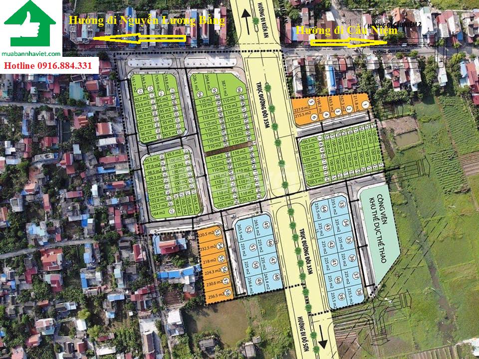 Đất nền trung tâm phường Đa Phúc vị trí đẹp (ảnh 4)