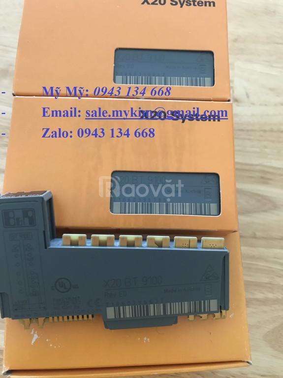 Module B&R X20BT9100