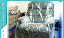 Túi nilon túi hộp - Trùm hàng hoá xuất khẩu