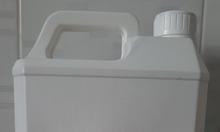 Gía can nhựa 5 lít đựng dầu nhớt,can nhựa 4 lít đựng nông dược