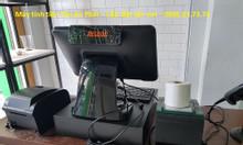 Trọn bộ máy tính tiền tại Hà Nội cho siêu thị mini