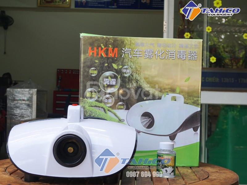Máy xông khử mùi Kokoro S-900W tại Bảo Lộc Lâm Đồng