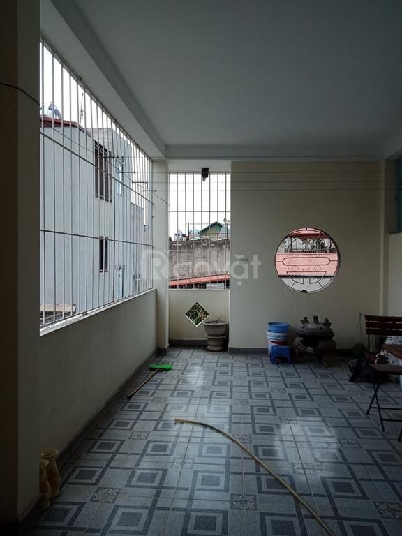 Cần bán nhanh nhà Giải Phóng DT61m, 4 tầng, 3.5 tỷ Hoàng Mai (ảnh 8)