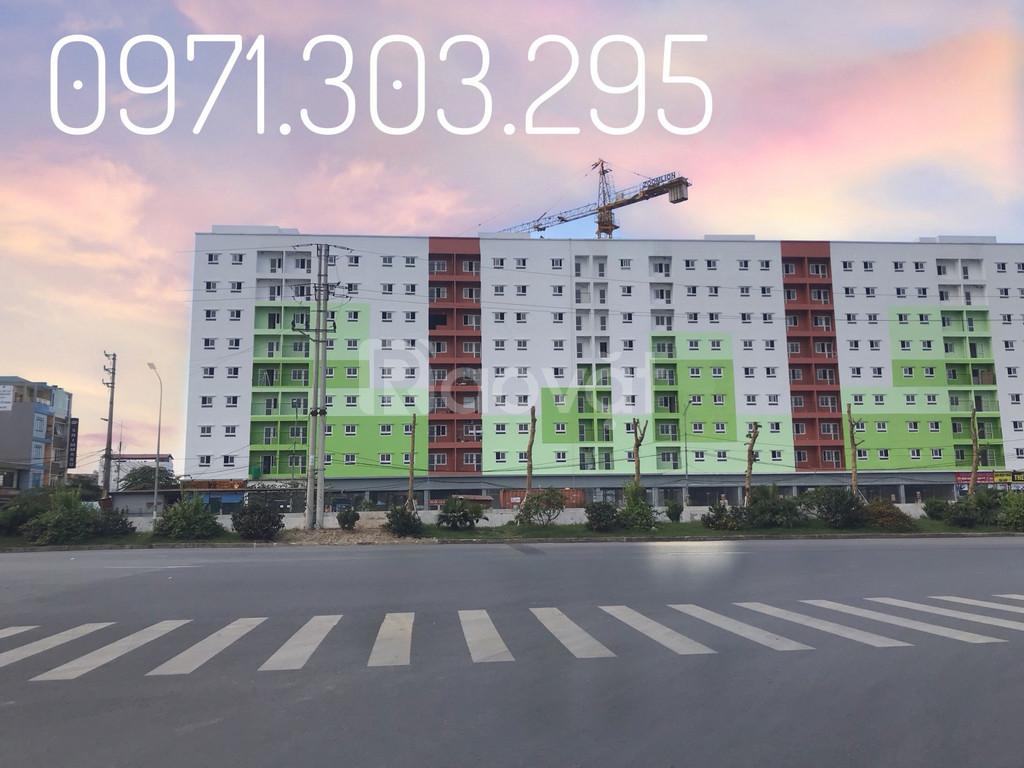 Chung cư giá rẻ Huyện Yên Phong 45m² 2PN (ảnh 1)