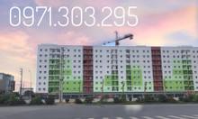 Chung cư giá rẻ Huyện Yên Phong 45m² 2PN