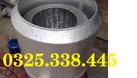 Máy vắt ly tâm bằng nhôm giá rẻ (ảnh 1)