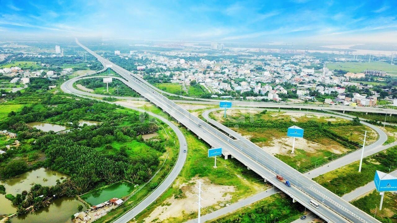 Đón đầu xu hướng đầu tư đất nền sổ đỏ Cam Lâm Cam Ranh