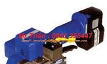 Máy đóng đai nhựa cầm tay P-323 giá rẻ dễ sử dụng tiết kiệm điện
