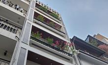 Bán nhà Nguyễn Chí Thanh, 6 tầng thang máy, nhà đẹp ở luôn nhỉnh 6 tỷ.