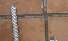 Báo giá lõi gia nhiệt PVC hóa chất