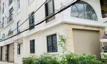 Nhà mới xây Điện Biên Phủ Bình Thạnh DT 4x11,5m