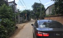 Hơn 800tr có ngay lô đất 156m2 full thổ cư Cổ Đông, Sơn Tây, mặt 10m, đường 5m