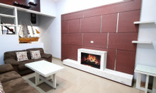 Cho thuê nhà 3 tầng full nội thất tại Long Biên, Hà Nội, giá tốt