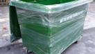 Thùng rác 660l nhựa composite (ảnh 6)
