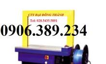 Máy đóng đai thùng tự động chất lượng, uy tín, giá tốt