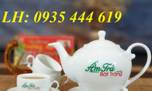 Ấm trà quà tặng khách hàng ý nghĩa tại Quảng Nam