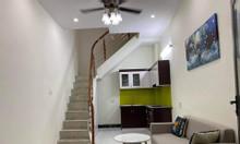 Bán nhà mặt ngõ phố Minh Khai, 55m2 x 4T 5 phòng ngủ giá rẻ 3.65tỷ