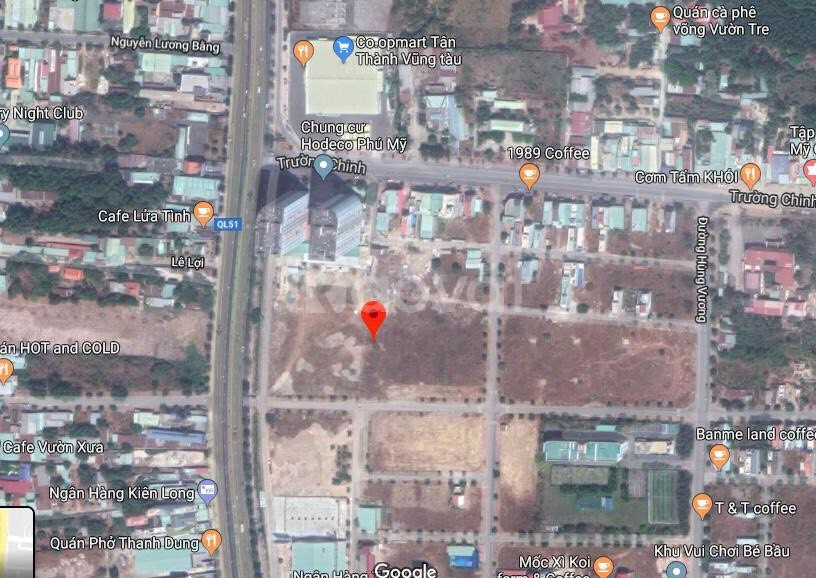 Căn hộ cao cấp Osimi Phú Mỹ, Bà Rịa - Vũng Tàu