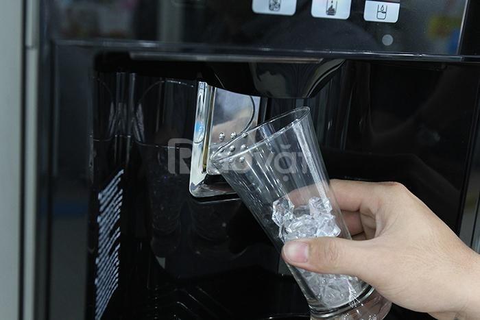Sửa tủ lạnh hitachi kém lạnh, không lạnh, không làm được đá