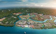 Aqua City Mở phân khu Đảo Phượng Hoàng, nhà phố 6x20,chỉ đóng 1%/tháng