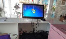 Trọn bộ máy tính tiền cho quán sữa chua trân châu tại Hà Nội