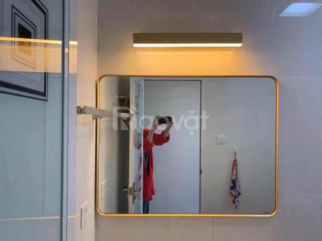 Gương soi, Gương treo tường, Gương nghệ thuật trang trí