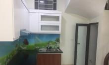 Bán nhà riêng tại Xuân Đỉnh, ô tô vào nhà, DT 55m2 xây dựng 5 tầng