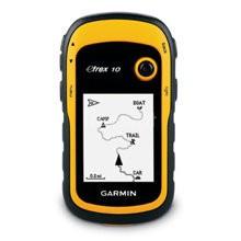 Máy đo diện tích đất Garmin etrex10