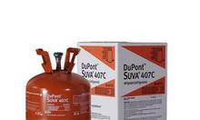 Thành Đạt - Gas R407c Chemours Dupont Suva - Đại lý gas lạnh