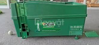 Máy phát bóng golf lên tee nhập khẩu (ảnh 4)