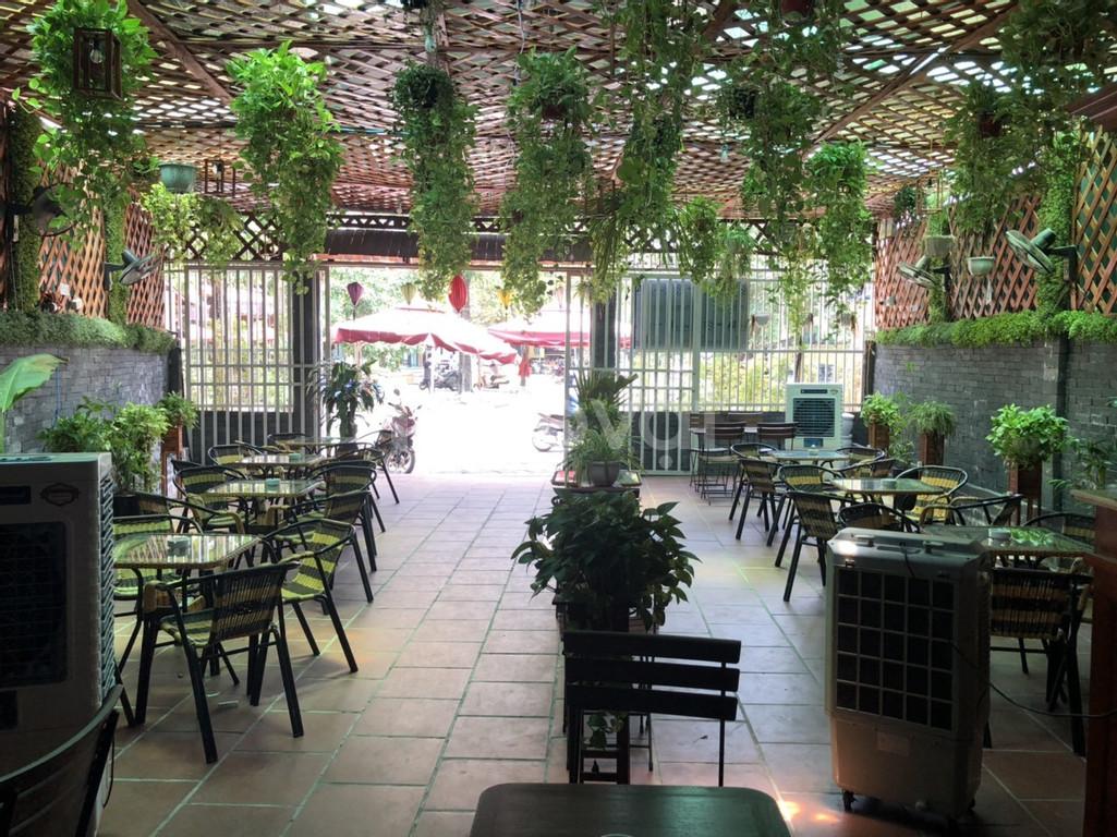 Sang nhượng quán Café Trịnh, full đồ, đông khách Q.Bắc Từ Liêm, Hà Nội