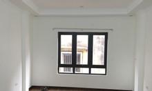 Bán nhà ngõ 77 Xuân La, 5 tầng nội thất liền tường, 45m2 2 mặt thoáng