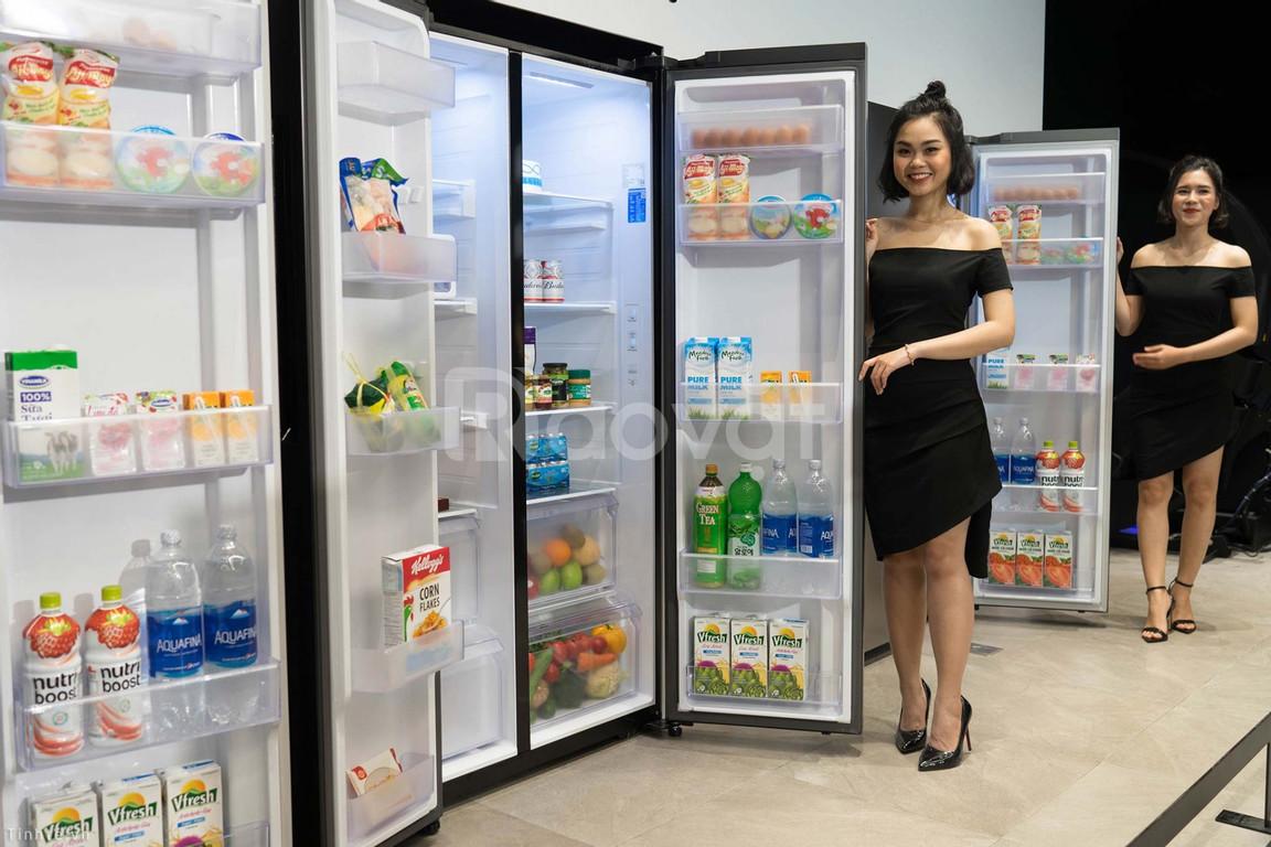 Gía thay lốc tủ lạnh hitachi tại nhà Hà Nội (ảnh 1)