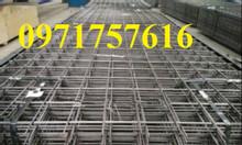Lưới hàn mạ kẽm nhúng nóng D3a50x50,D4a50x50
