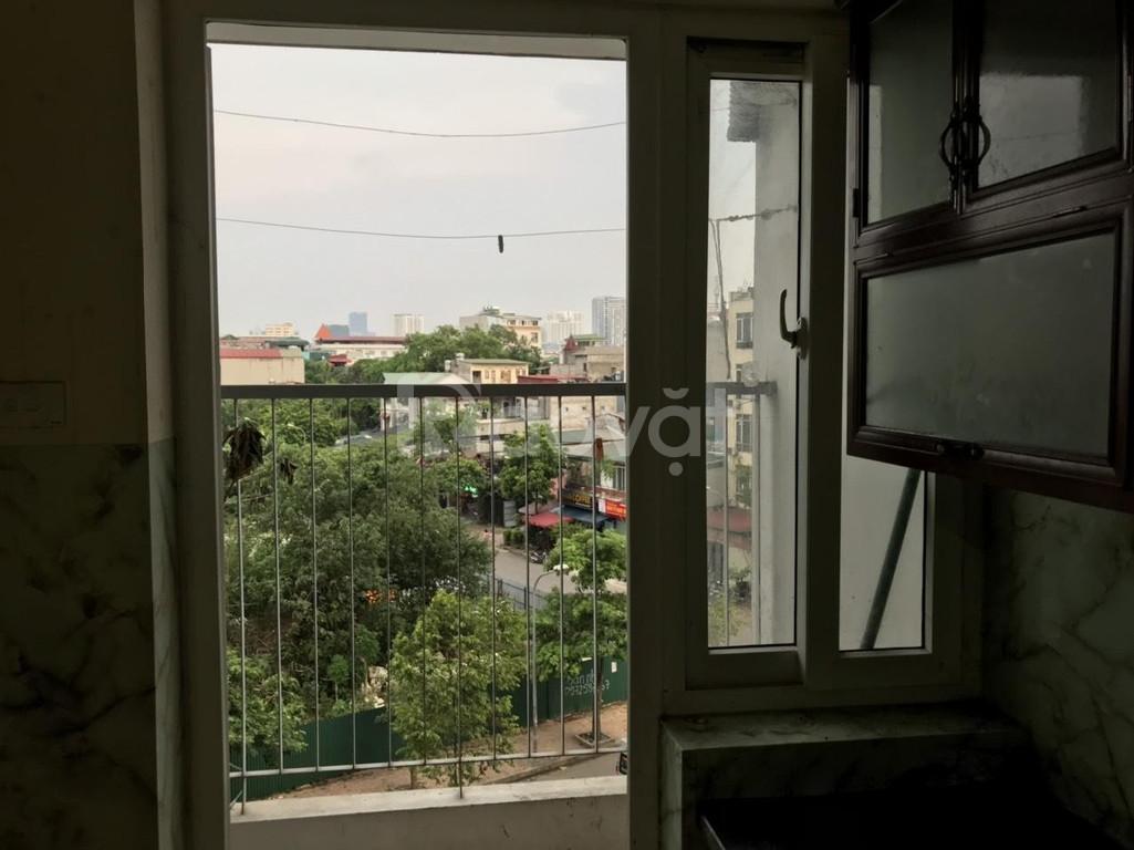 Bán chung cư thành ủy tòa OTC5B KĐT Resco Phạm Văn Đồng, 83,4m2 3PN