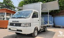 Xe tải Suzuki Carry Pro thùng cánh dơi – nhập khẩu chính hãng