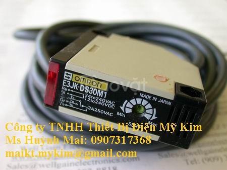 Cảm Biến quang Omron E3JK-DS30M1