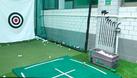 Máy phát bóng golf lên tee nhập khẩu (ảnh 8)