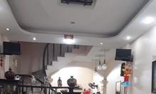 Bán nhà Kim Giang Thanh Trì, nội thất đẹp, giá tốt